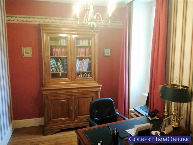 Vente maison / villa Auxerre 282000€ - Photo 5