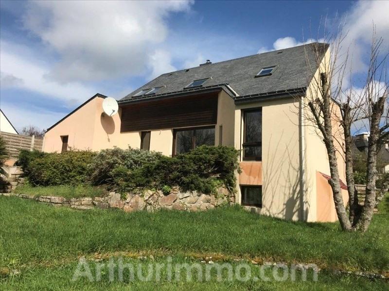 Vente maison / villa Auray 353600€ - Photo 1