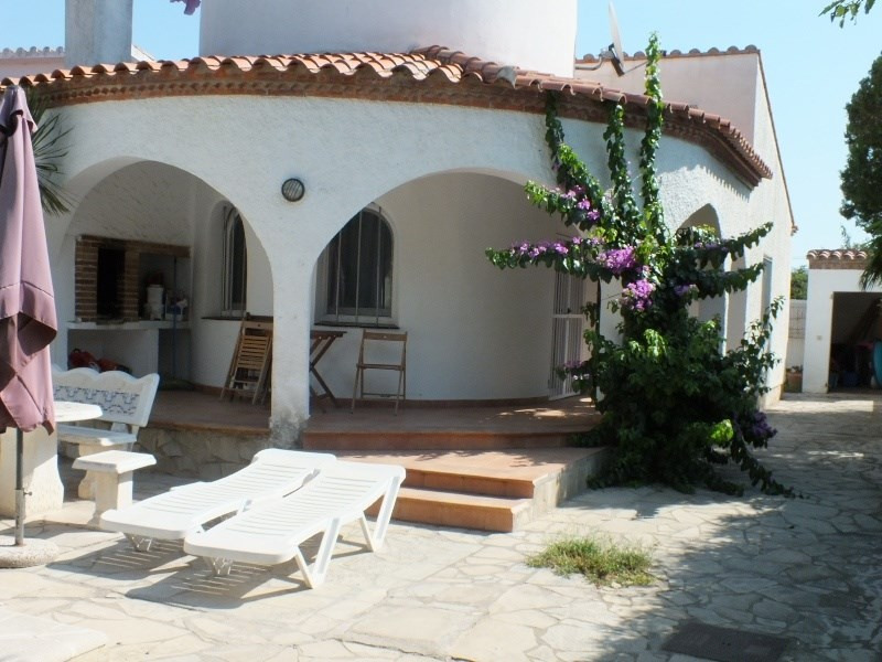 Location vacances maison / villa Empuriabrava 1 200€ - Photo 6