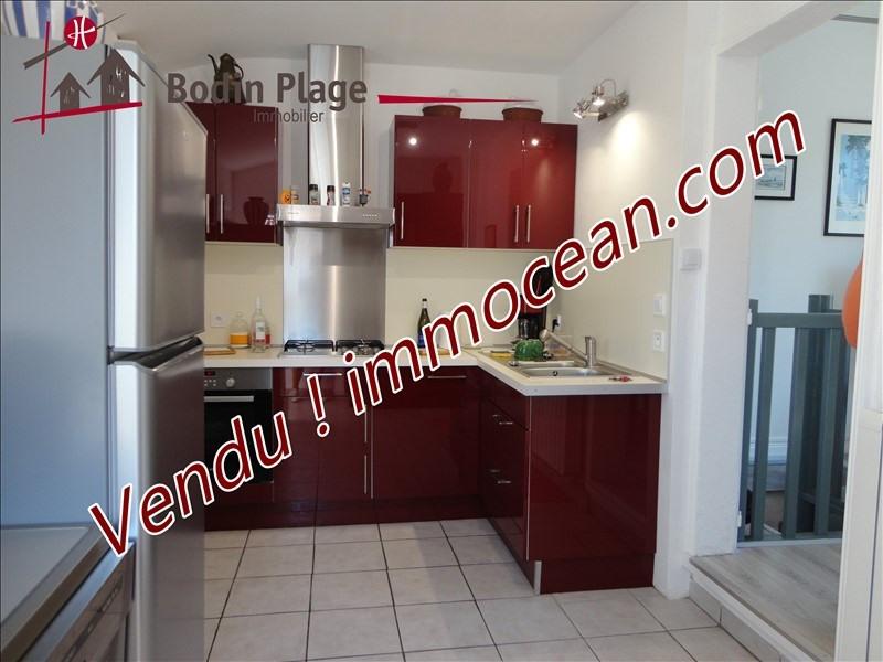Sale house / villa St brevin les pins 271500€ - Picture 3