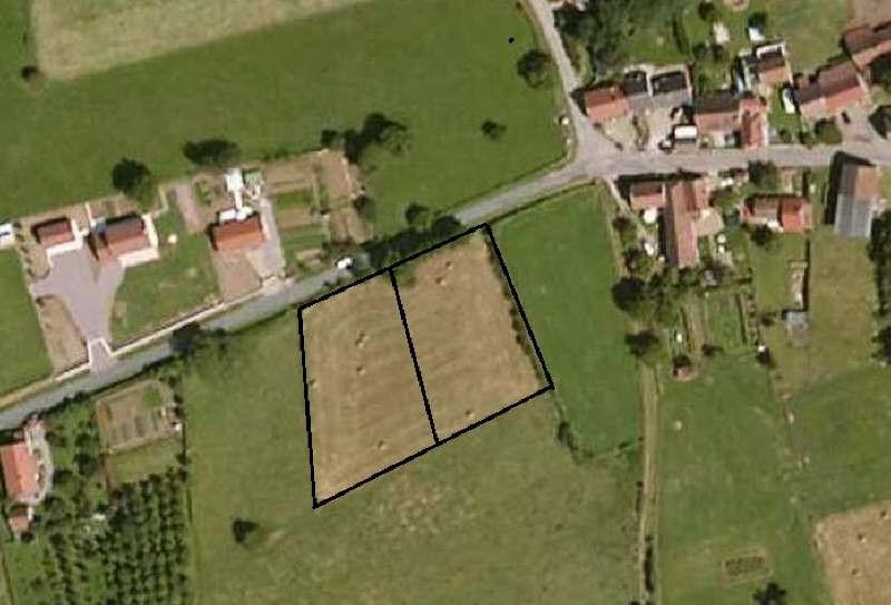 Vendita terreno Livry 19000€ - Fotografia 1
