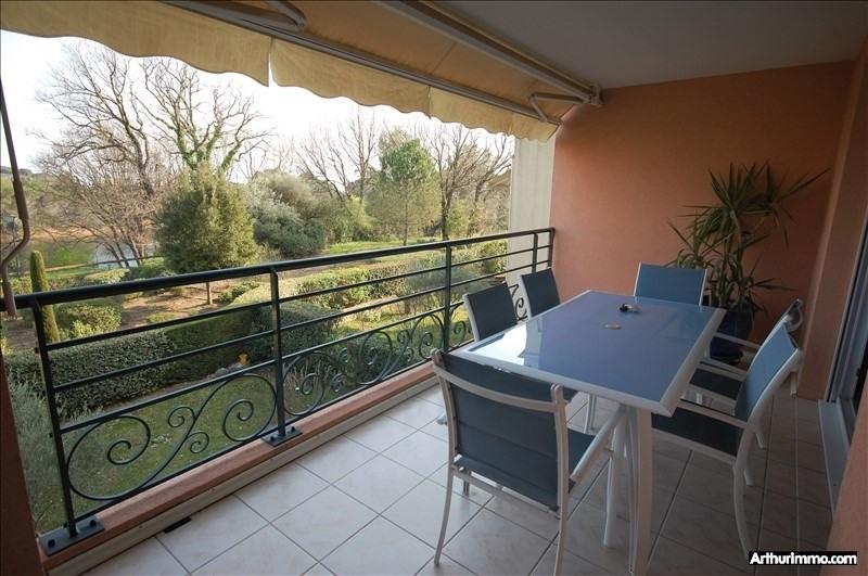 Vente appartement Frejus 329000€ - Photo 1