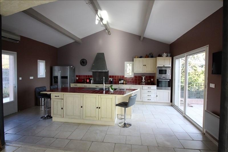 Vente de prestige maison / villa Bollene 780000€ - Photo 5