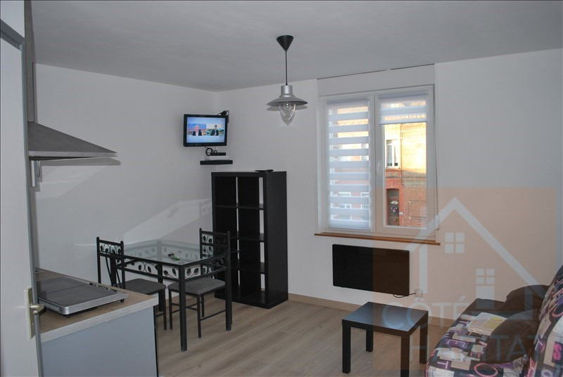 Vente appartement Valenciennes 64 000€ - Photo 1