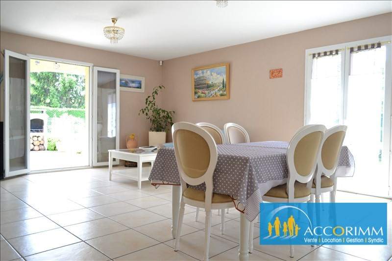 Vente maison / villa Toussieu 455 000€ - Photo 6