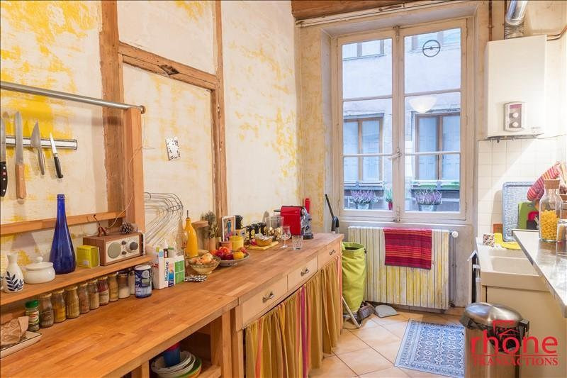 Vente appartement Lyon 1er 397 000€ - Photo 4