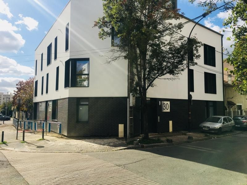 Sale apartment Montreuil 280 000€ - Picture 2