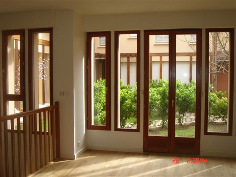 Rental house / villa Paris 17ème 5 165€ CC - Picture 1