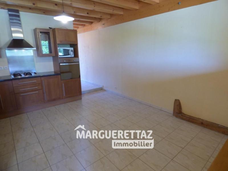 Vente appartement La tour 119000€ - Photo 3