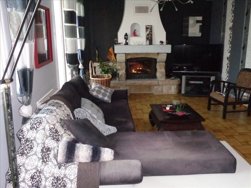 Vente maison / villa Saint pabu 207 000€ - Photo 4