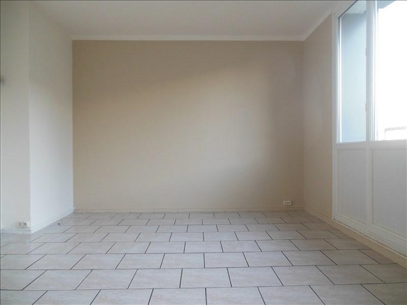 Vente appartement Bonsecours 106000€ - Photo 3