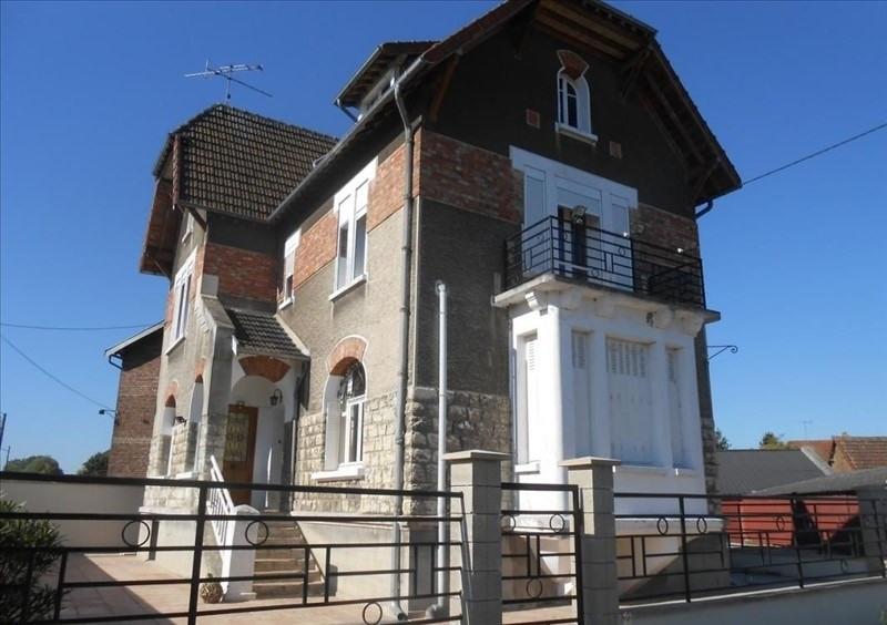 Sale house / villa Chauny 210000€ - Picture 1
