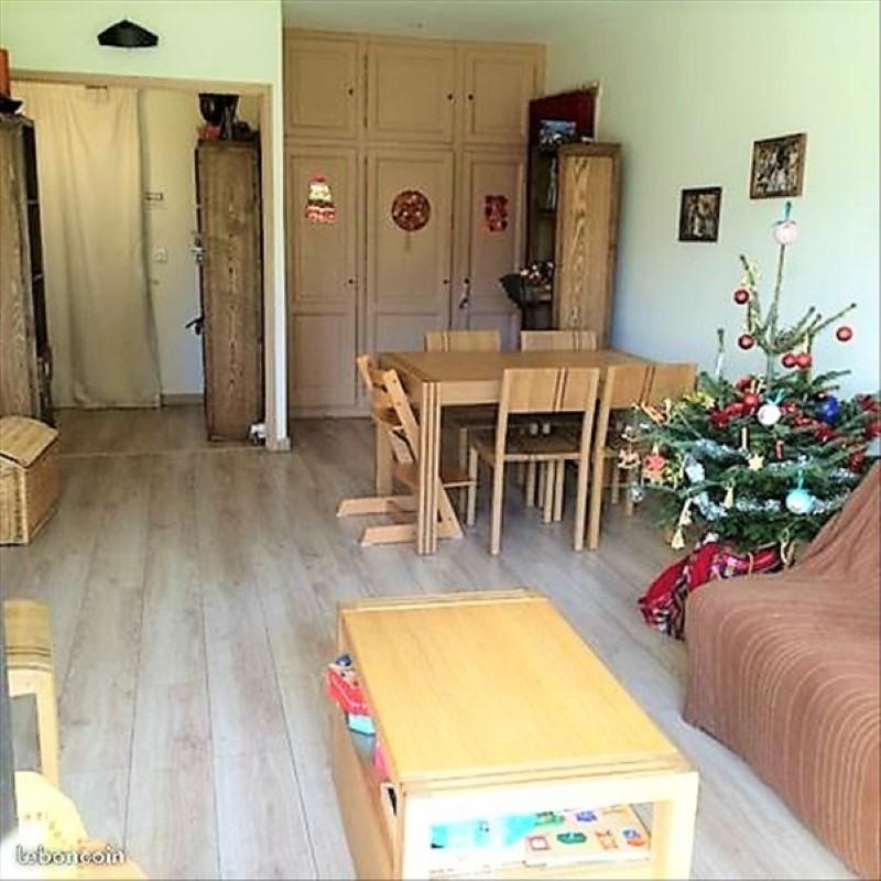 Verkoop  appartement Courbevoie 435000€ - Foto 1