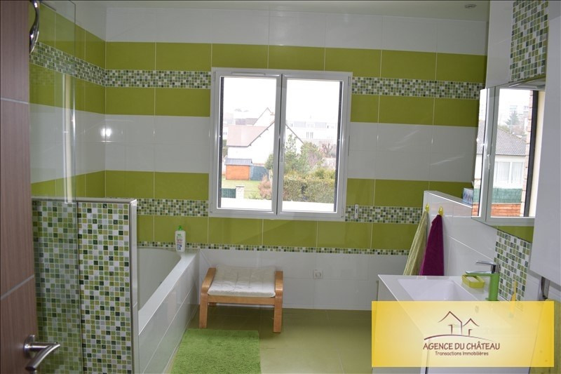 Verkoop  huis Bonnieres sur seine 450000€ - Foto 9