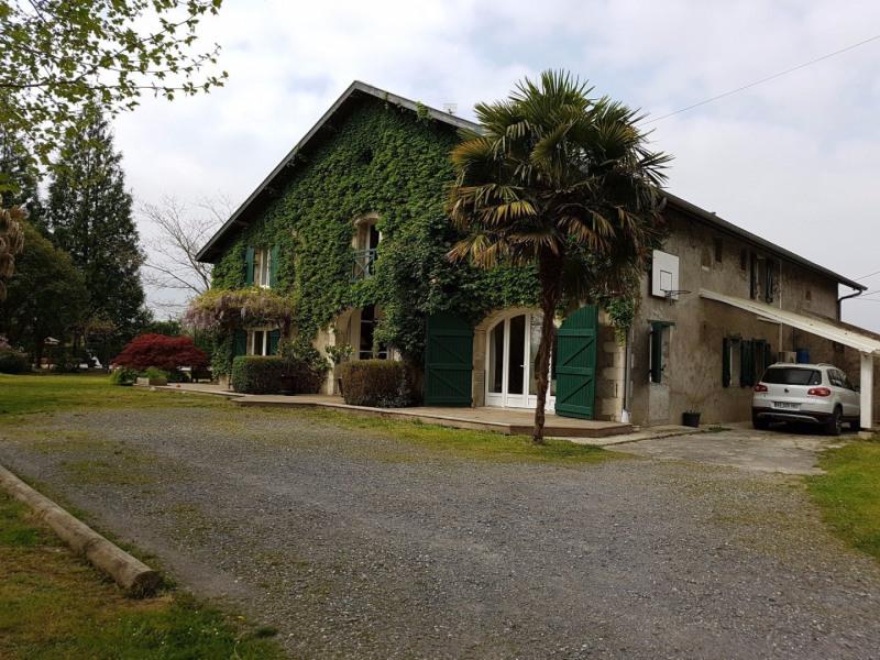Vente maison / villa Peyrehorade 434000€ - Photo 3