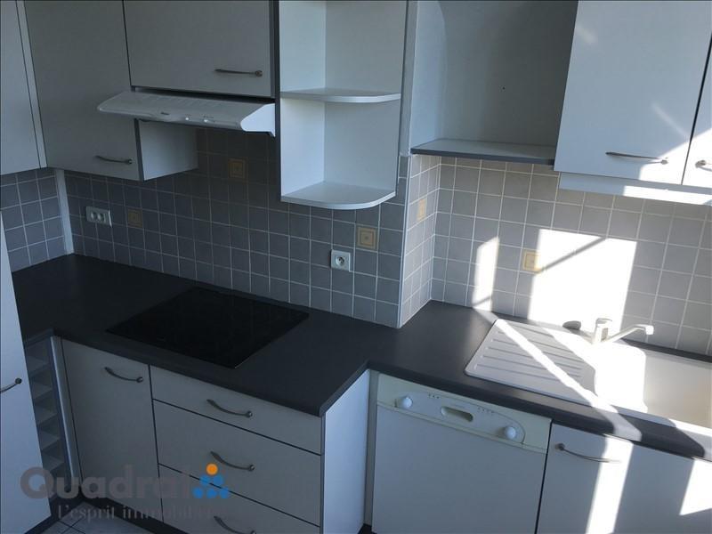 Vente appartement Lyon 3ème 184000€ - Photo 5