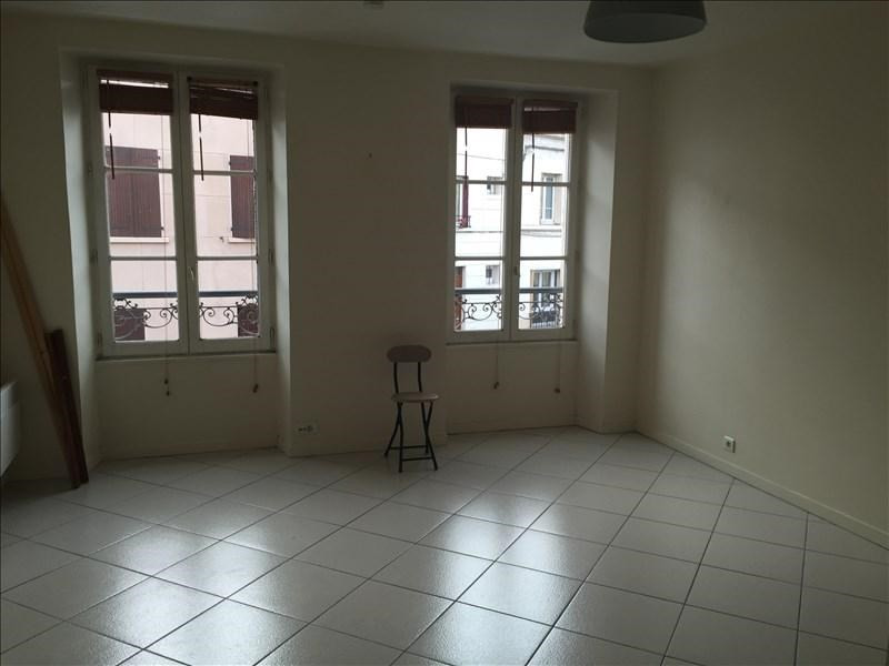 Rental apartment Viroflay 665€ CC - Picture 4