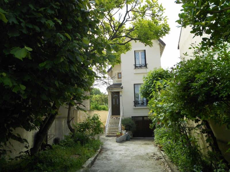 Sale house / villa Nanterre 450000€ - Picture 1