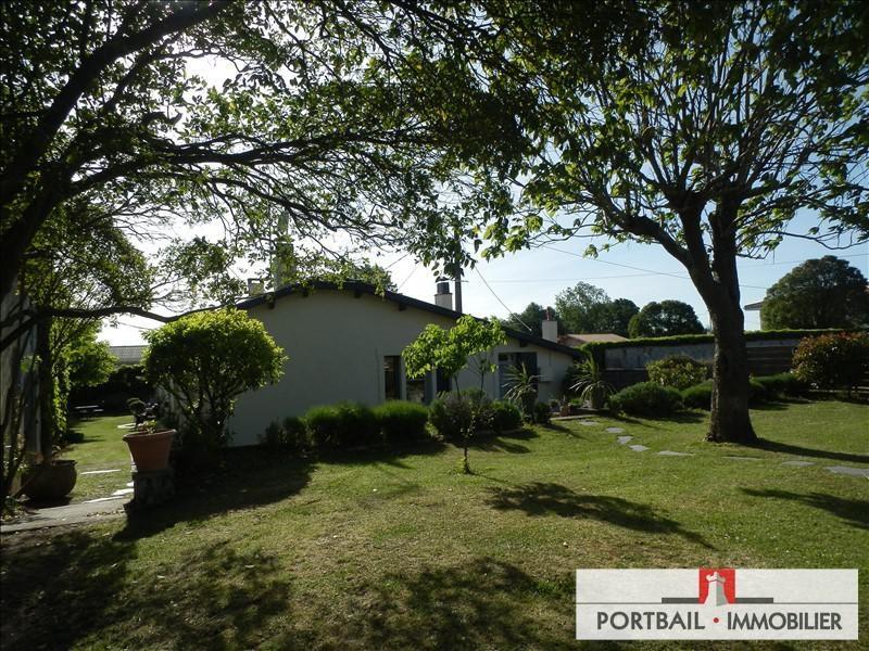 Sale house / villa St ciers sur gironde 297000€ - Picture 8
