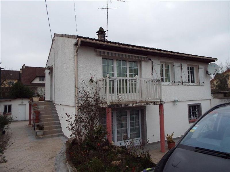 Sale house / villa Morsang sur orge 379000€ - Picture 1
