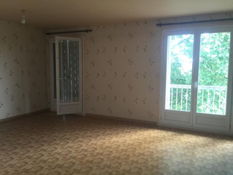 Vente appartement Nogent sur oise 98000€ - Photo 3