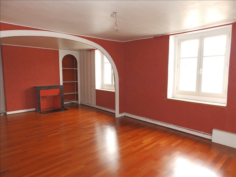 Vente appartement Moulins 86000€ - Photo 2