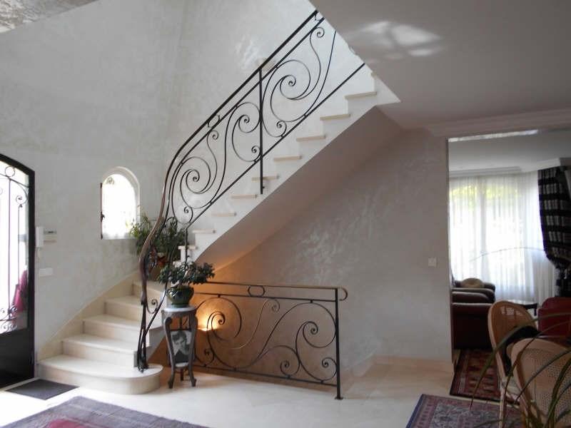 Vente maison / villa Soisy sous montmorency 892500€ - Photo 5