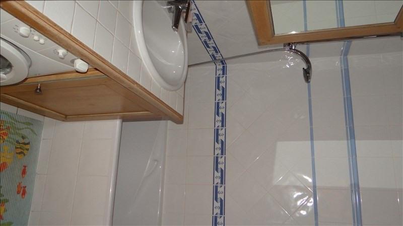 Vente appartement Cavalaire 279000€ - Photo 6