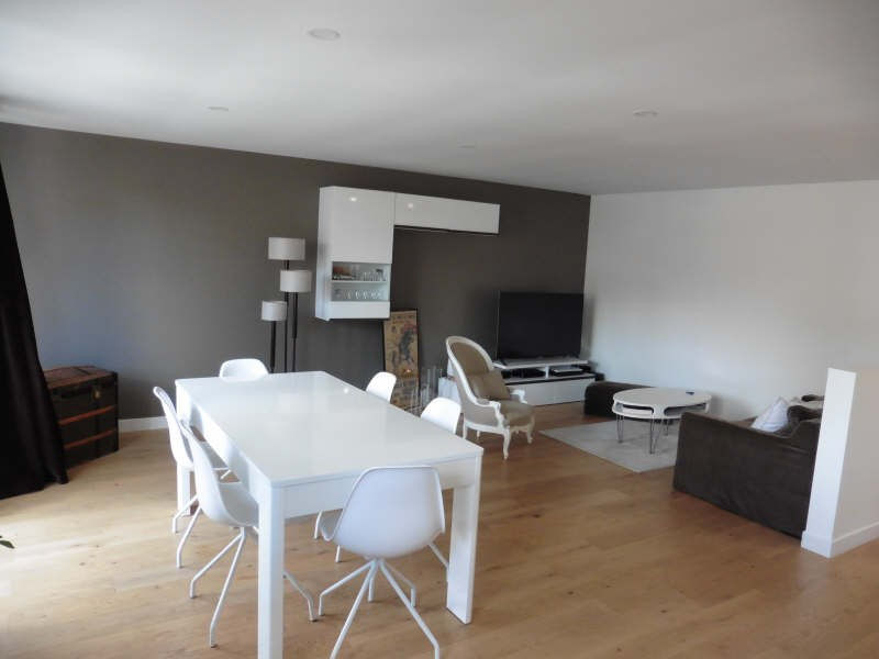 Sale apartment La garenne colombes 810000€ - Picture 2