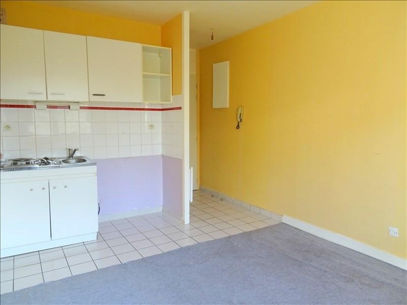 Revenda apartamento Chambly 77000€ - Fotografia 1