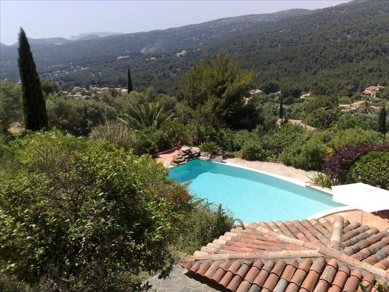 Vente de prestige maison / villa Ceyreste 1250000€ - Photo 2
