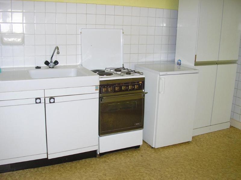 Location appartement Nantua 261€ CC - Photo 1
