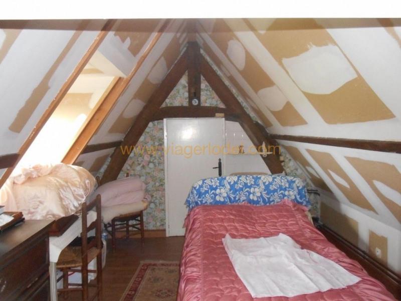 Vendita nell' vitalizio di vita casa Martainville 190800€ - Fotografia 15