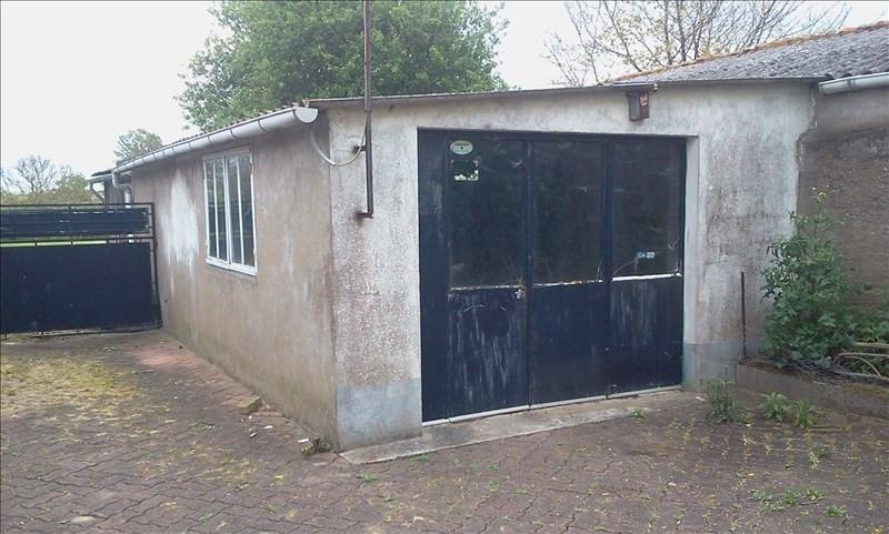 Vente maison / villa La plaine sur mer 179990€ - Photo 7