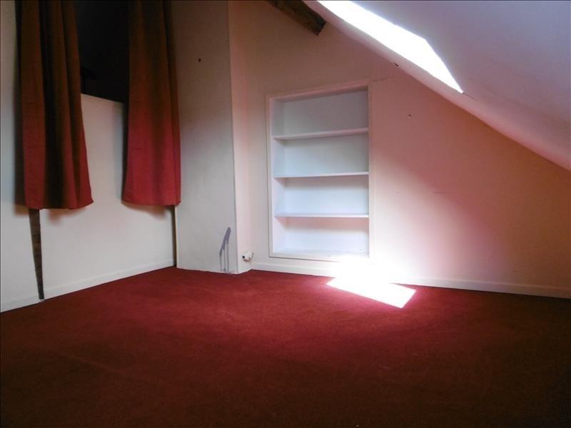 Vente maison / villa St cyr sous dourdan 320000€ - Photo 8