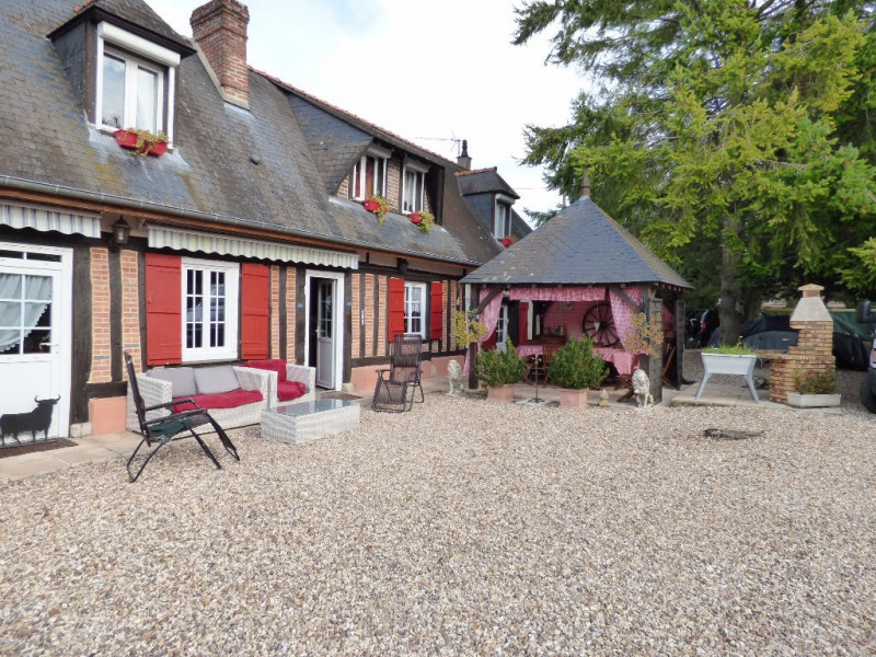 Sale house / villa Les andelys 257000€ - Picture 12