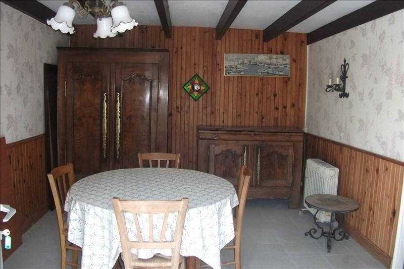 Sale house / villa Primelin 89250€ - Picture 4