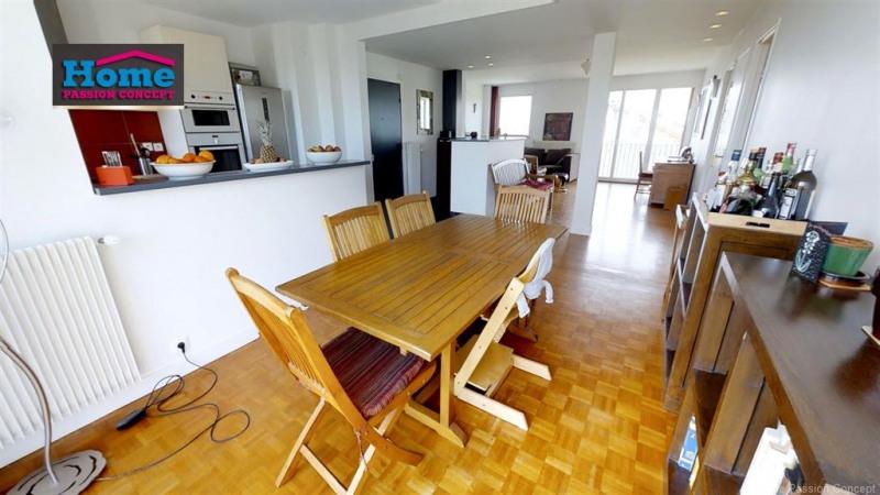 Vente appartement Rueil malmaison 665000€ - Photo 2