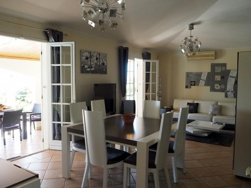 Vente maison / villa La possession 510000€ - Photo 1
