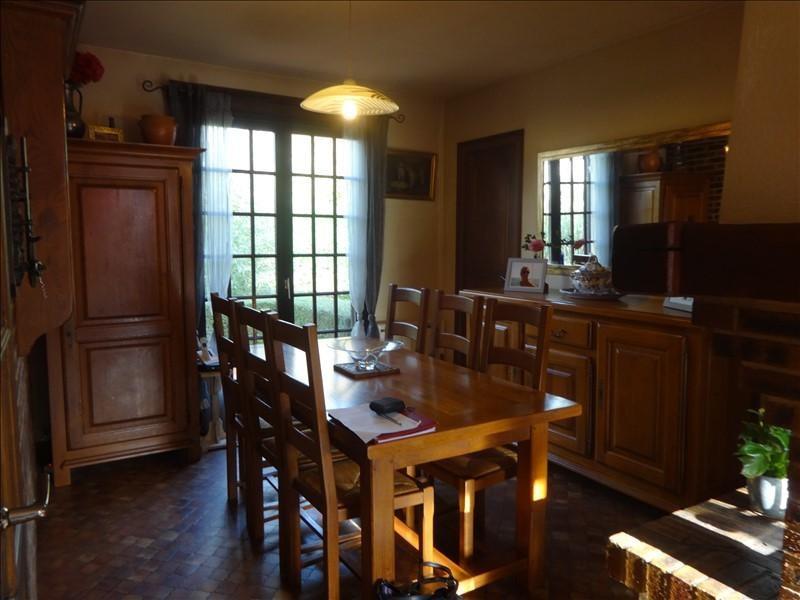 Sale house / villa Gaillon 221500€ - Picture 5