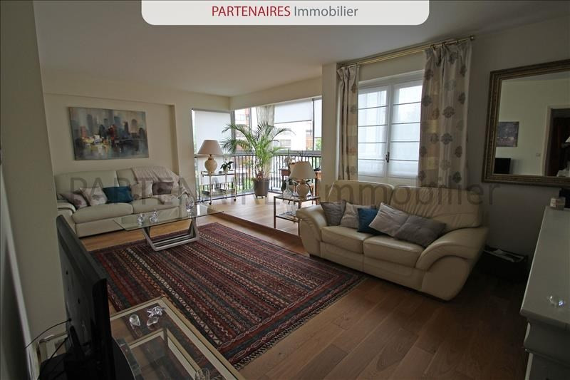 Sale apartment Le chesnay 529000€ - Picture 2