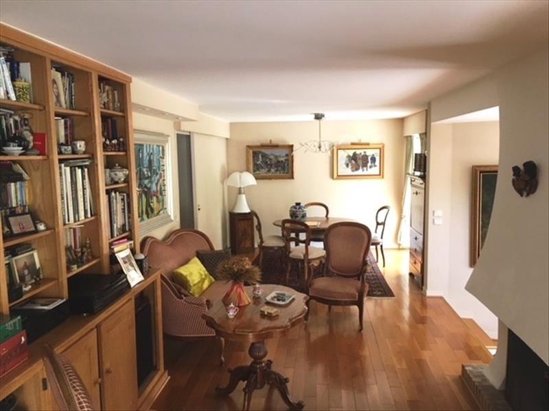 Revenda residencial de prestígio casa L etang la ville 1080000€ - Fotografia 3