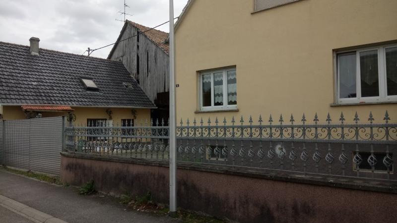 Verkauf haus Urschenheim 235000€ - Fotografie 2