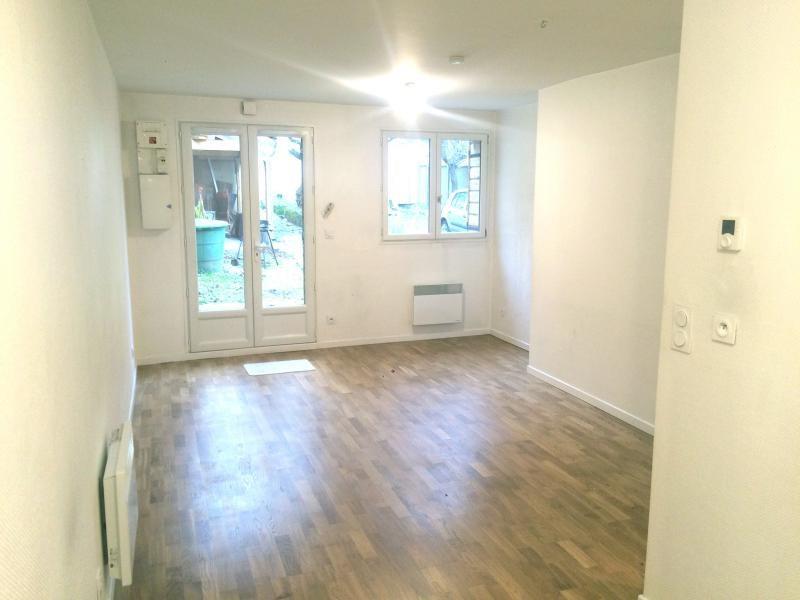 Location appartement Longpont sur orge 490€ CC - Photo 1