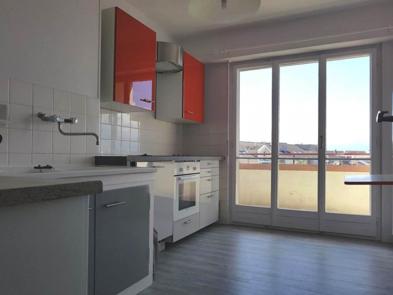 Rental apartment Gaillard 850€ CC - Picture 1