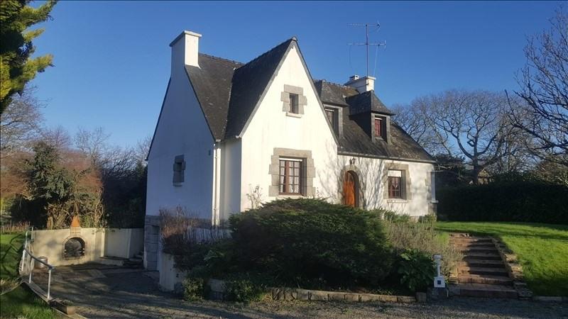 Verkauf haus Fouesnant 320250€ - Fotografie 1