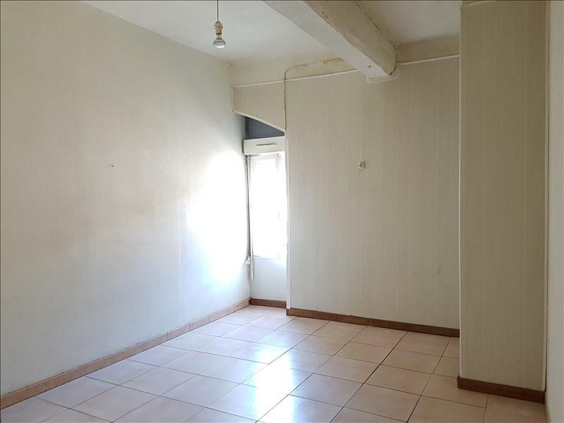 Sale apartment Carcassonne 42000€ - Picture 2