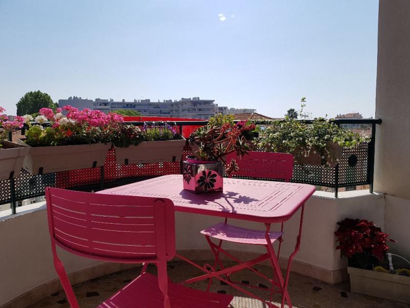 Vendita appartamento Cagnes-sur-mer 289000€ - Fotografia 4