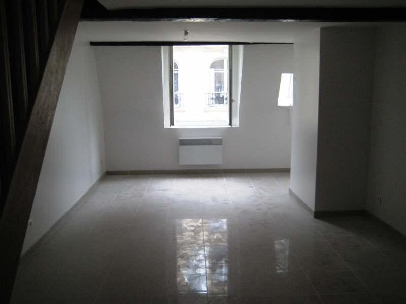 Location appartement Paris 2ème 1 399€ CC - Photo 5