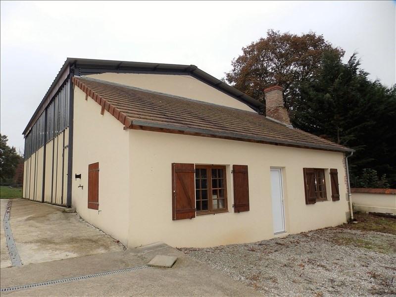 Vente de prestige maison / villa Neuvy 745000€ - Photo 3